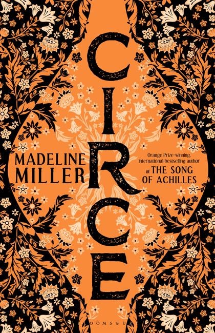Circe By Madeline Miller Lambeth Reading Group Reviews